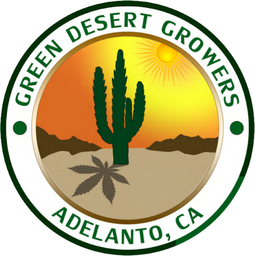 Green Desert Growers